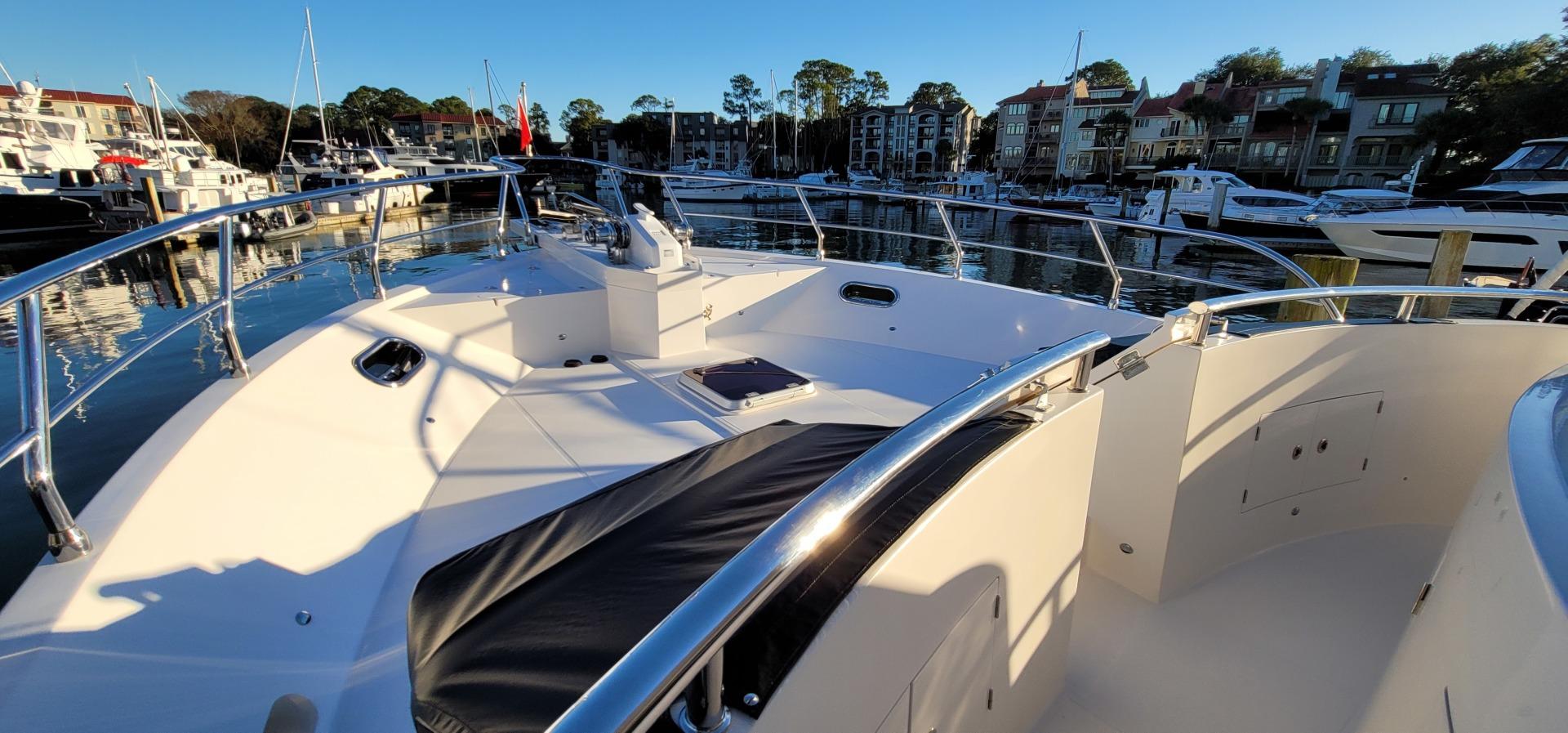 Hampton-640 Endurance 2014-Crystal Lady Saint Augustine-Florida-United States-1624615 | Thumbnail