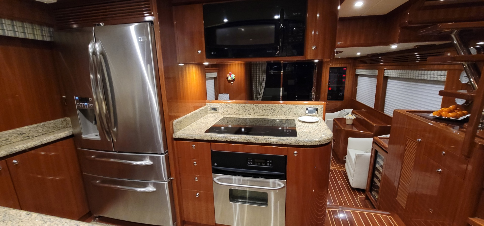 Hampton-640 Endurance 2014-Crystal Lady Saint Augustine-Florida-United States-1624629 | Thumbnail