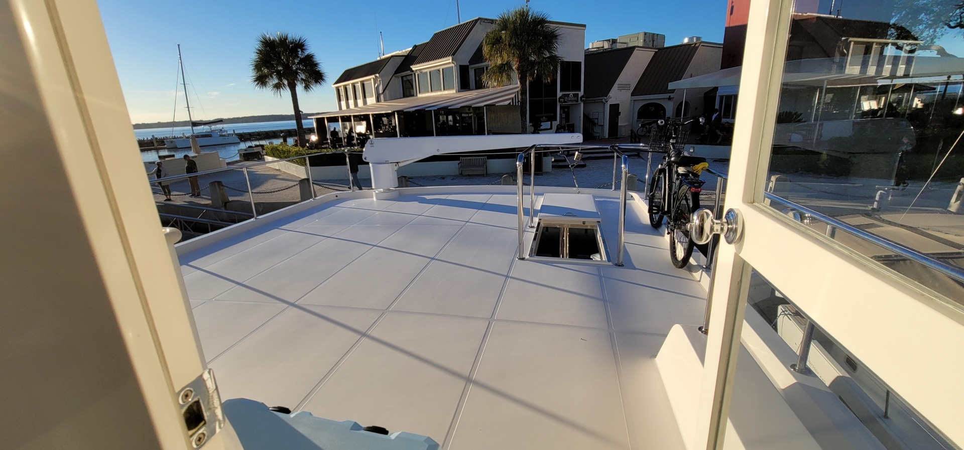 Hampton-640 Endurance 2014-Crystal Lady Saint Augustine-Florida-United States-1624625 | Thumbnail