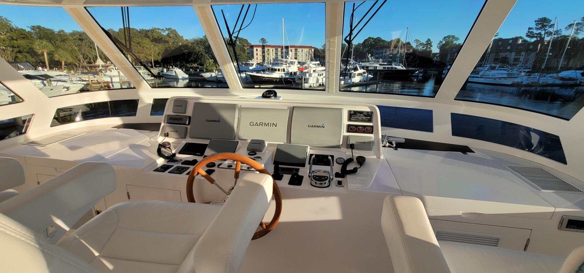 Hampton-640 Endurance 2014-Crystal Lady Saint Augustine-Florida-United States-1624620 | Thumbnail