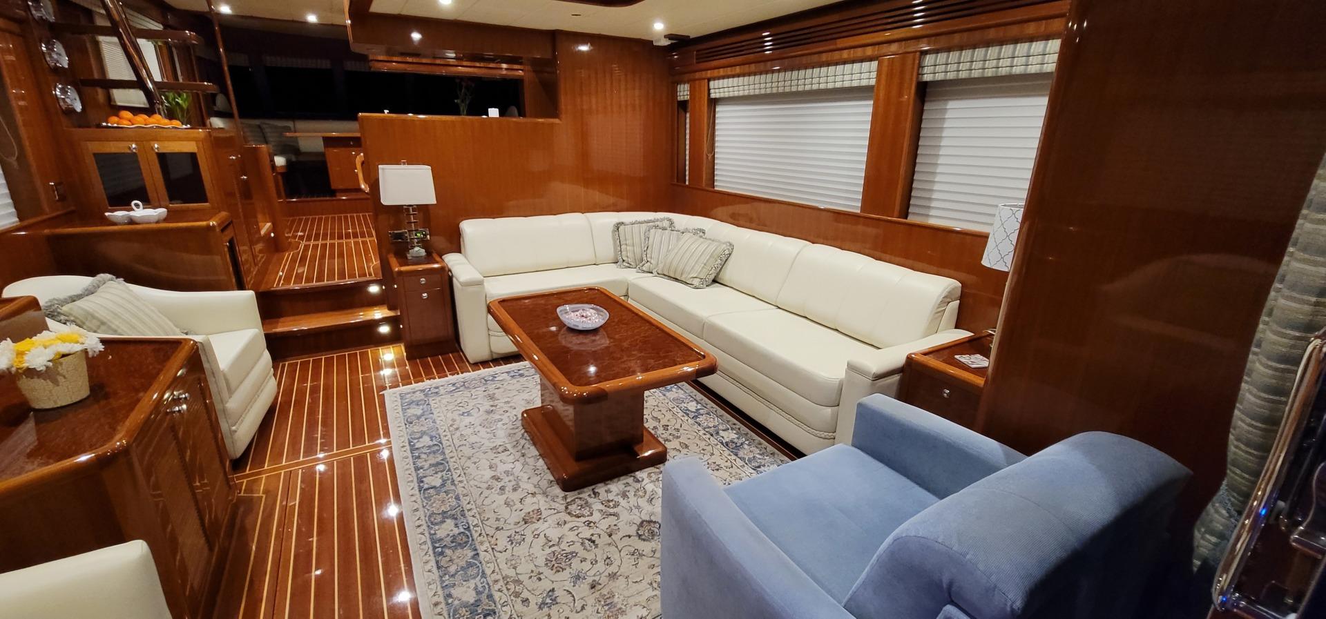 Hampton-640 Endurance 2014-Crystal Lady Saint Augustine-Florida-United States-1624626 | Thumbnail