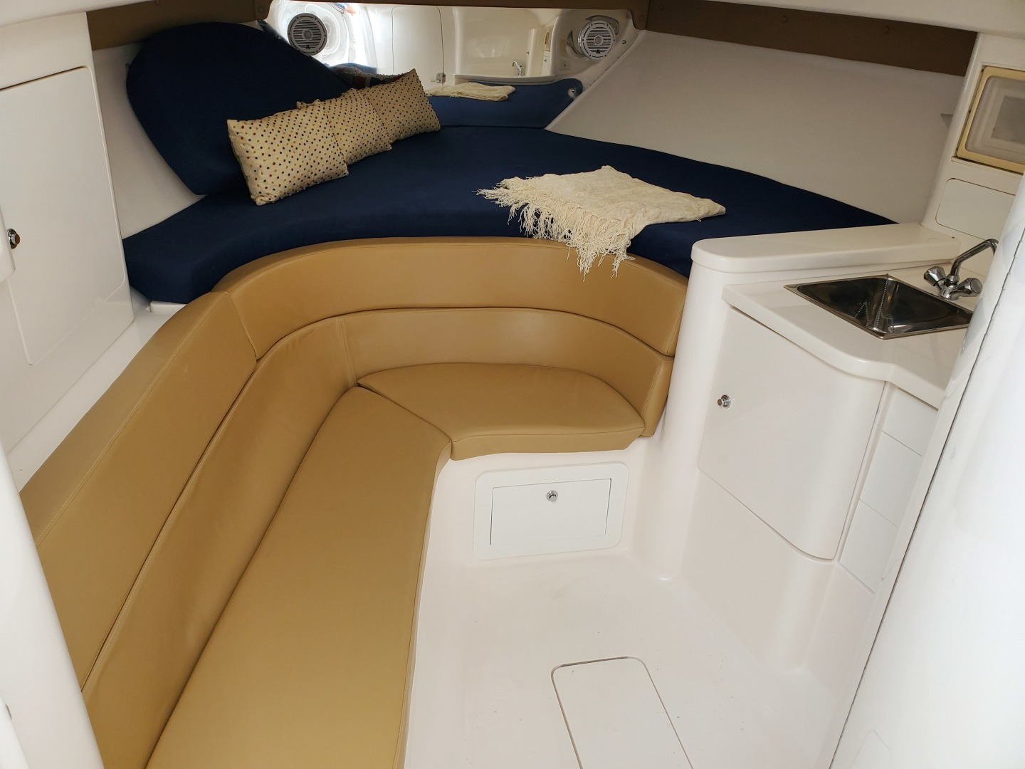 Cabin Seating