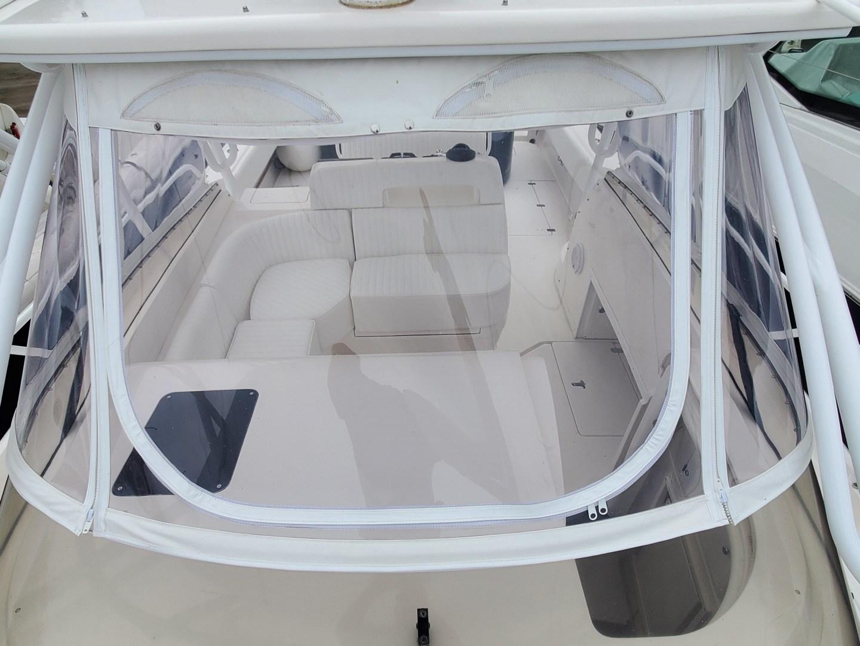 New Isinglass Enclosure