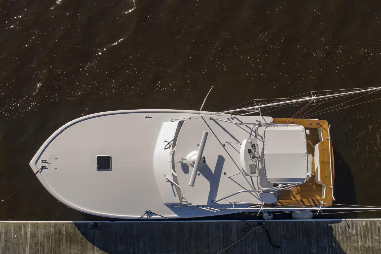 Jarrett Bay-38 Express 2001-Full Choke Beaufort-North Carolina-United States-1626956 | Thumbnail