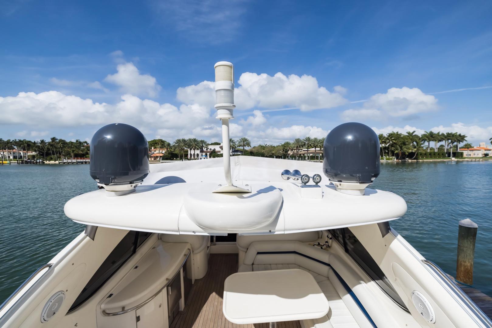 Sunseeker-58 Predator 1999 -Dania Beach-Florida-United States-1627022 | Thumbnail