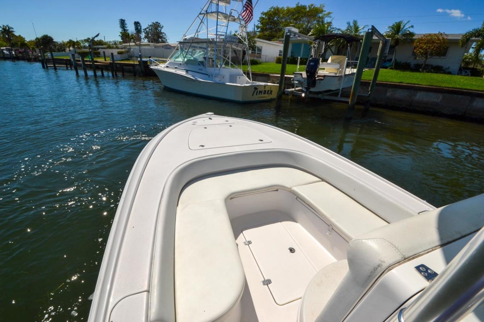 Contender-25 Bay 2015 -St Petersburg-Florida-United States-Bow Cushions-1627433   Thumbnail