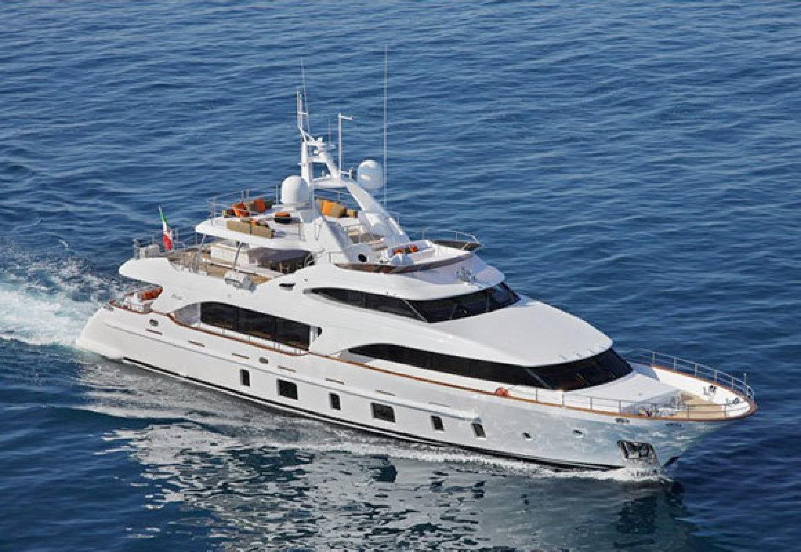 Benetti-105 2012 -Italy-1627460   Thumbnail