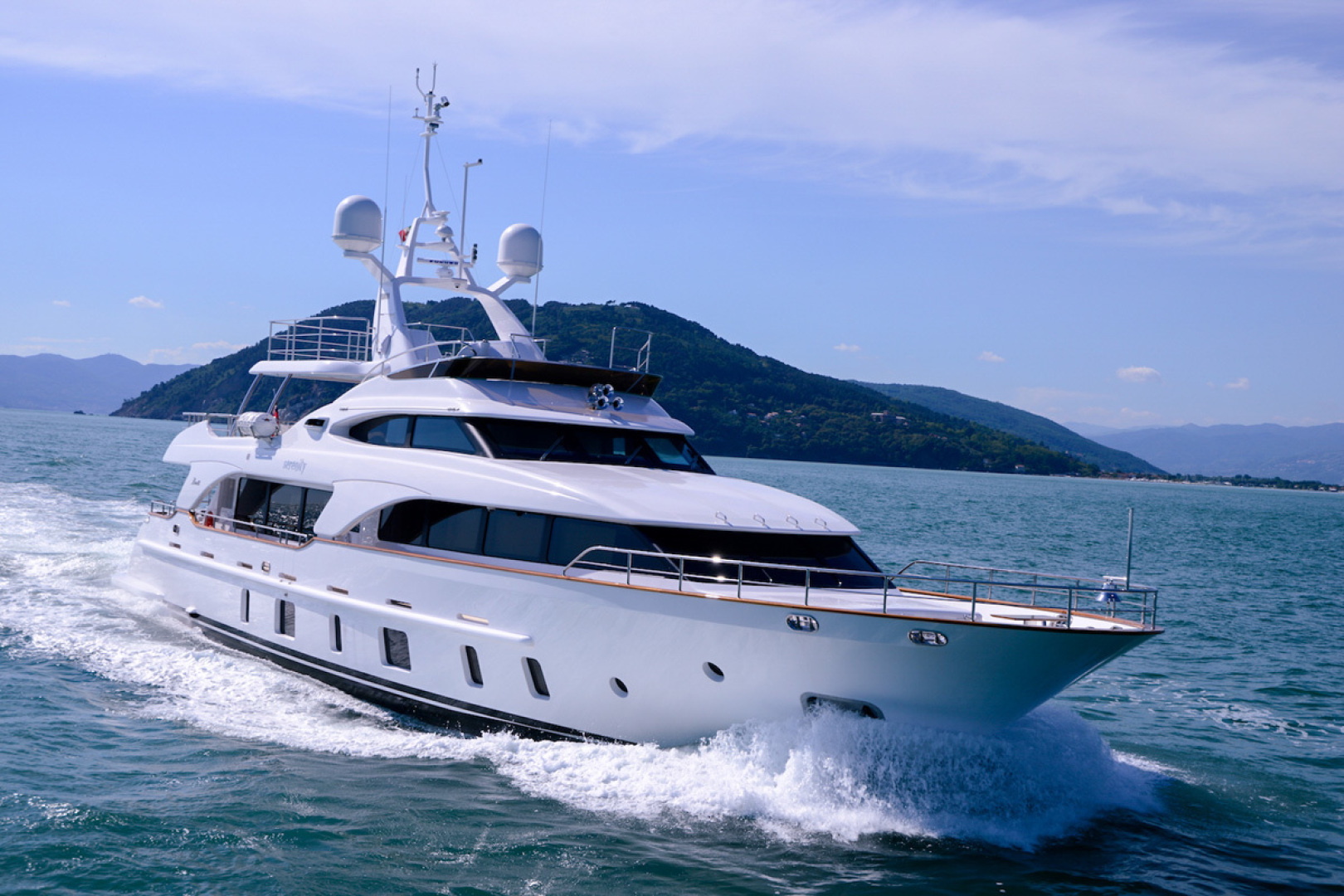 Benetti-105 2012 -Italy-1627449   Thumbnail
