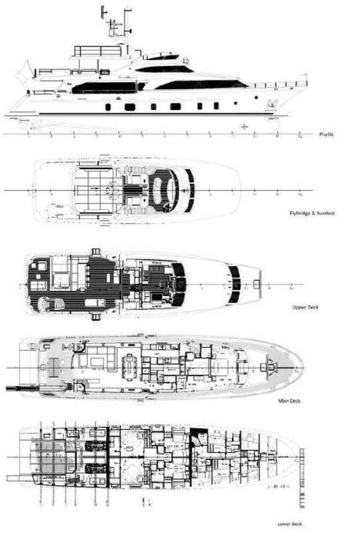 Benetti-105 2012 -Italy-1627465   Thumbnail
