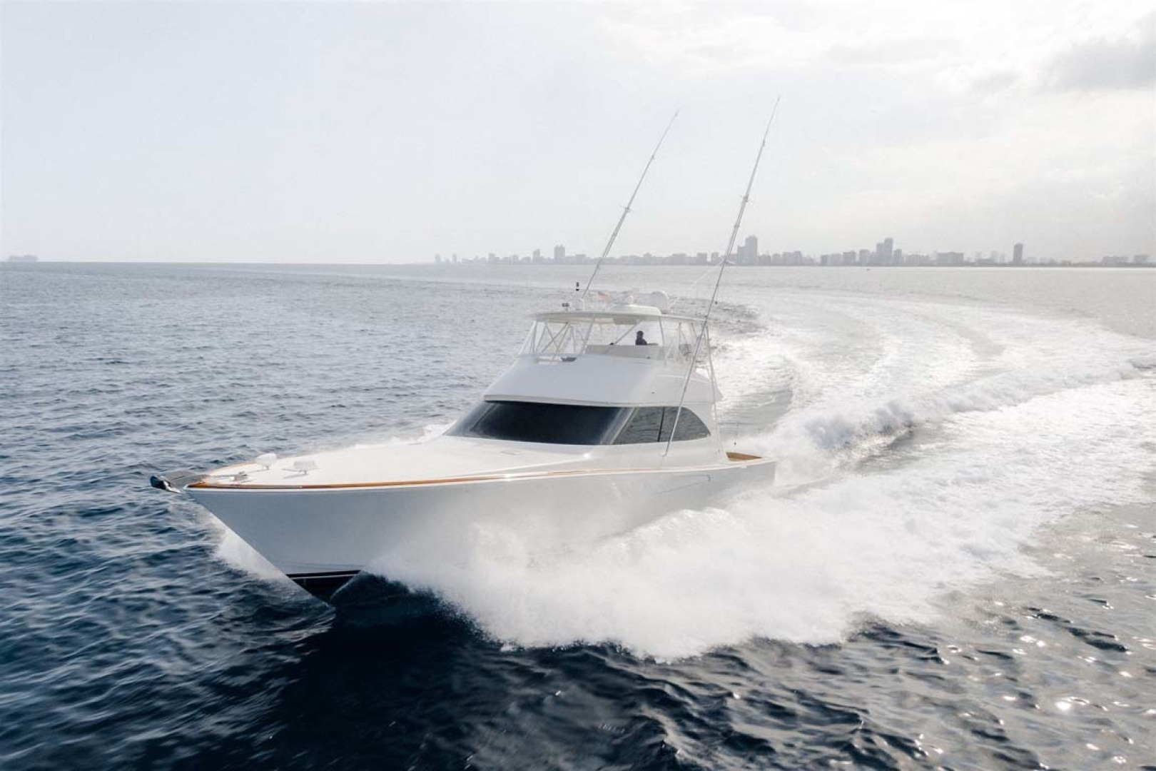 Viking-Convertible 2009-Lavish Pleasure North Miami-Florida-United States-1627630 | Thumbnail