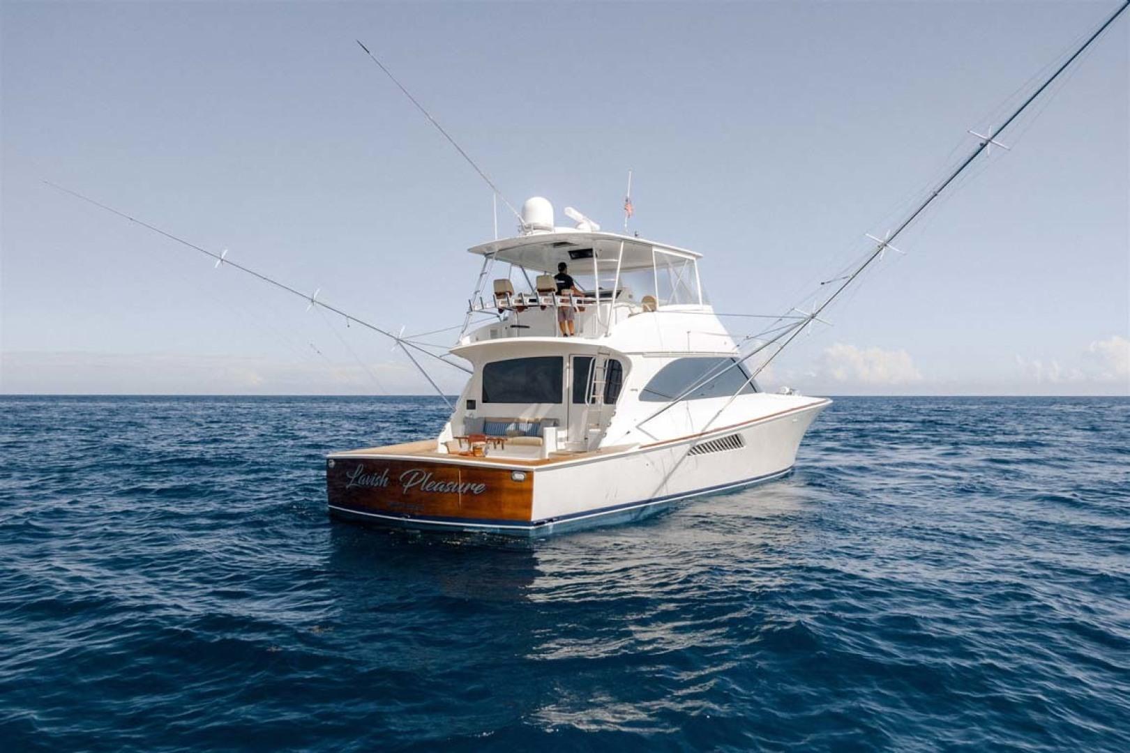 Viking-Convertible 2009-Lavish Pleasure North Miami-Florida-United States-1627624 | Thumbnail