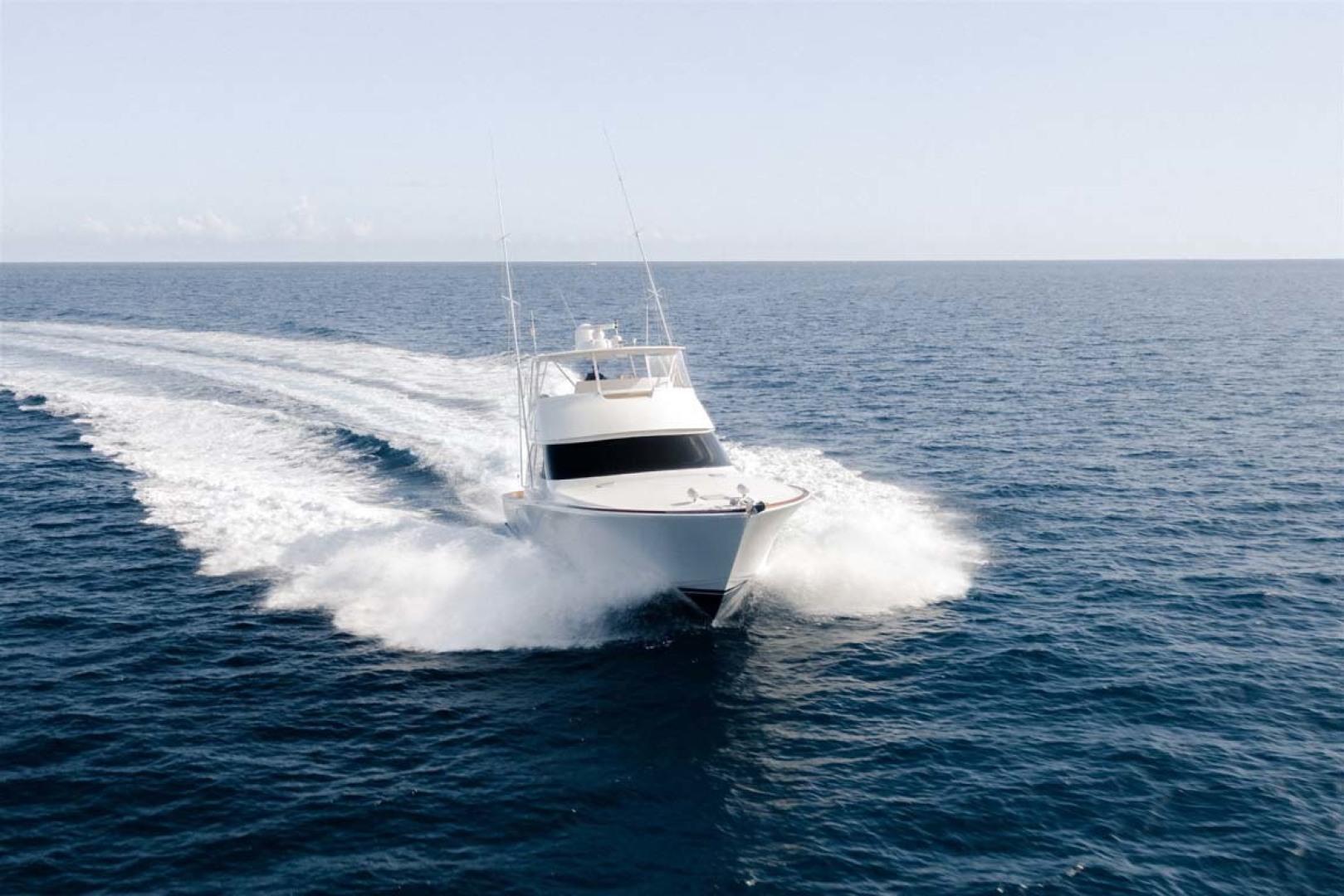 Viking-Convertible 2009-Lavish Pleasure North Miami-Florida-United States-1627626 | Thumbnail
