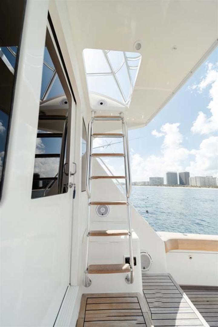 Viking-Convertible 2009-Lavish Pleasure North Miami-Florida-United States-1627604 | Thumbnail