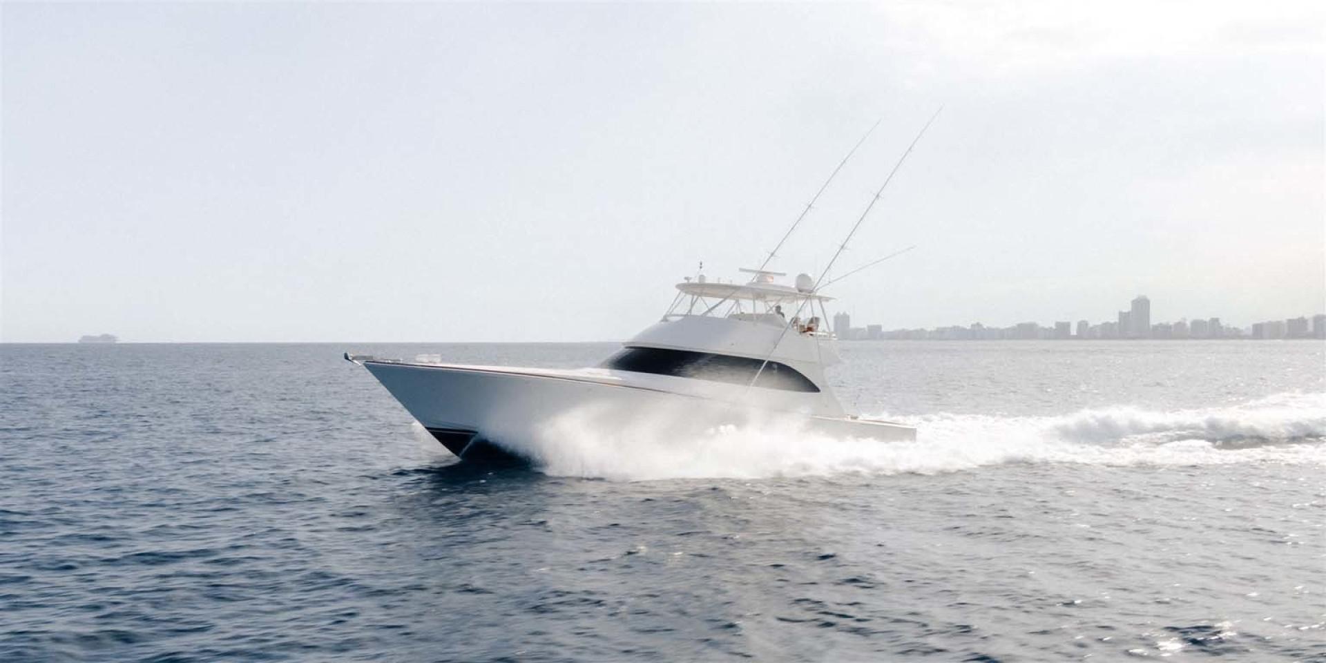 Viking-Convertible 2009-Lavish Pleasure North Miami-Florida-United States-1627632 | Thumbnail