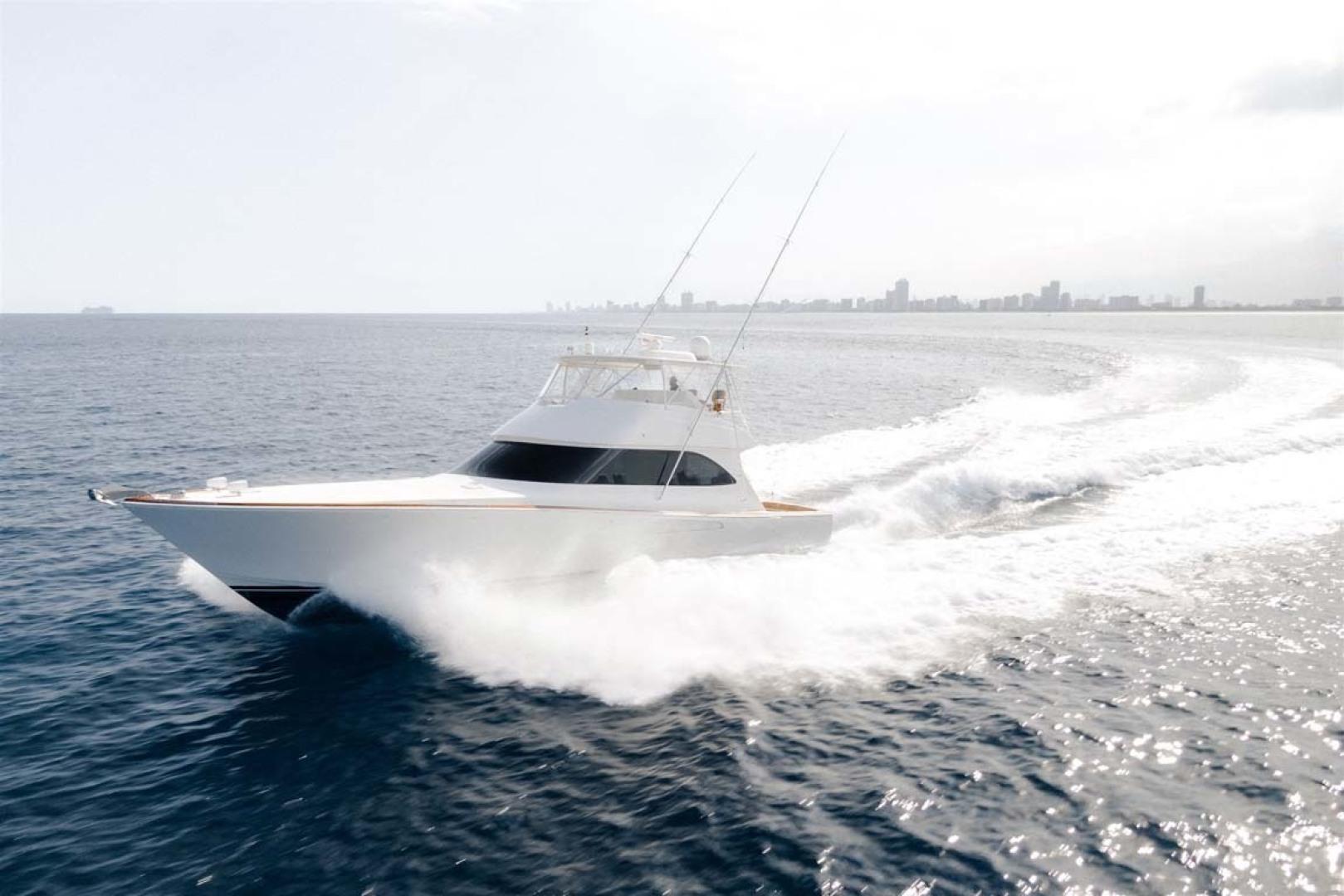 Viking-Convertible 2009-Lavish Pleasure North Miami-Florida-United States-1627631 | Thumbnail