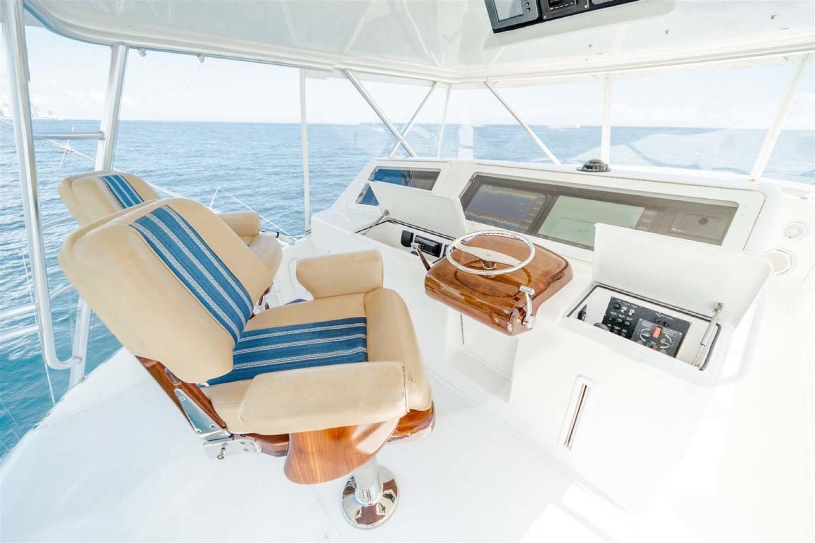 Viking-Convertible 2009-Lavish Pleasure North Miami-Florida-United States-1627595 | Thumbnail