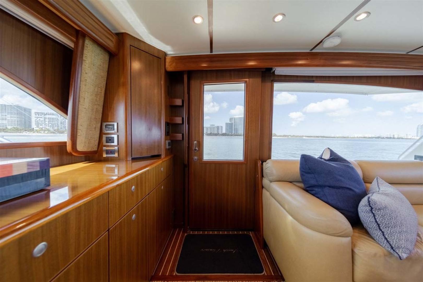 Viking-Convertible 2009-Lavish Pleasure North Miami-Florida-United States-1627556 | Thumbnail