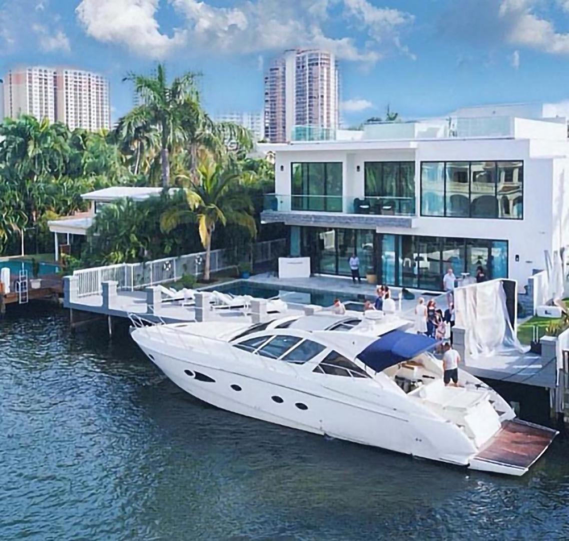 Azimut-Atlantis 54 2010-Sol Miami-Florida-United States-1627968 | Thumbnail