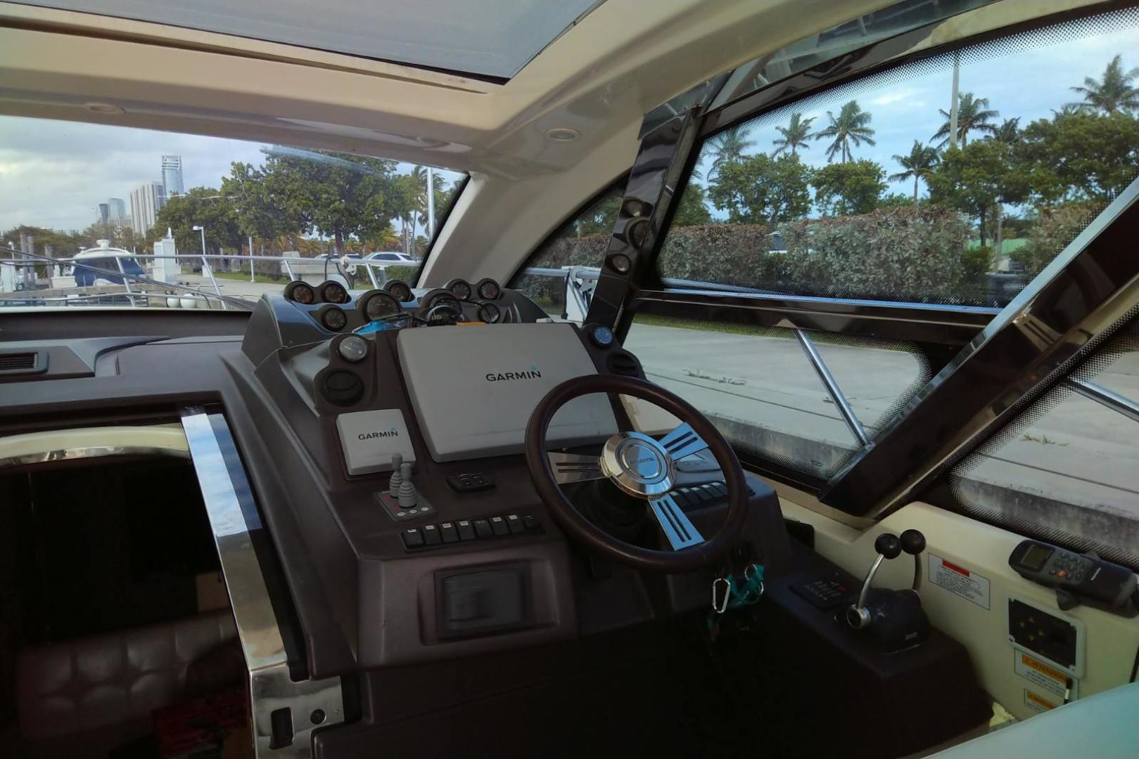 Azimut-Atlantis 54 2010-Sol Miami-Florida-United States-1627984 | Thumbnail