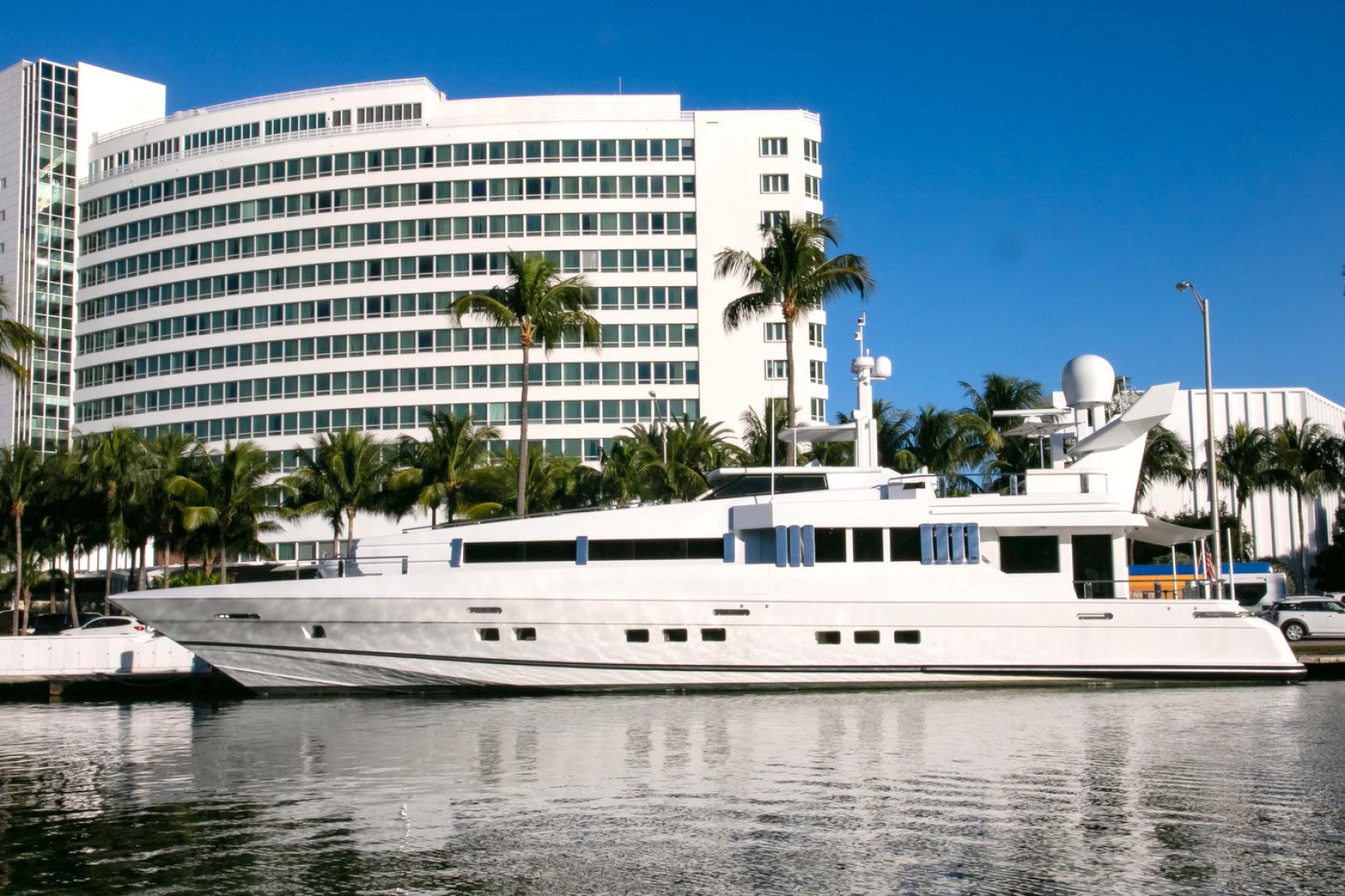 Oceanfast 1989-HIGHLINE Fort Lauderdale-Florida-United States-1628068 | Thumbnail