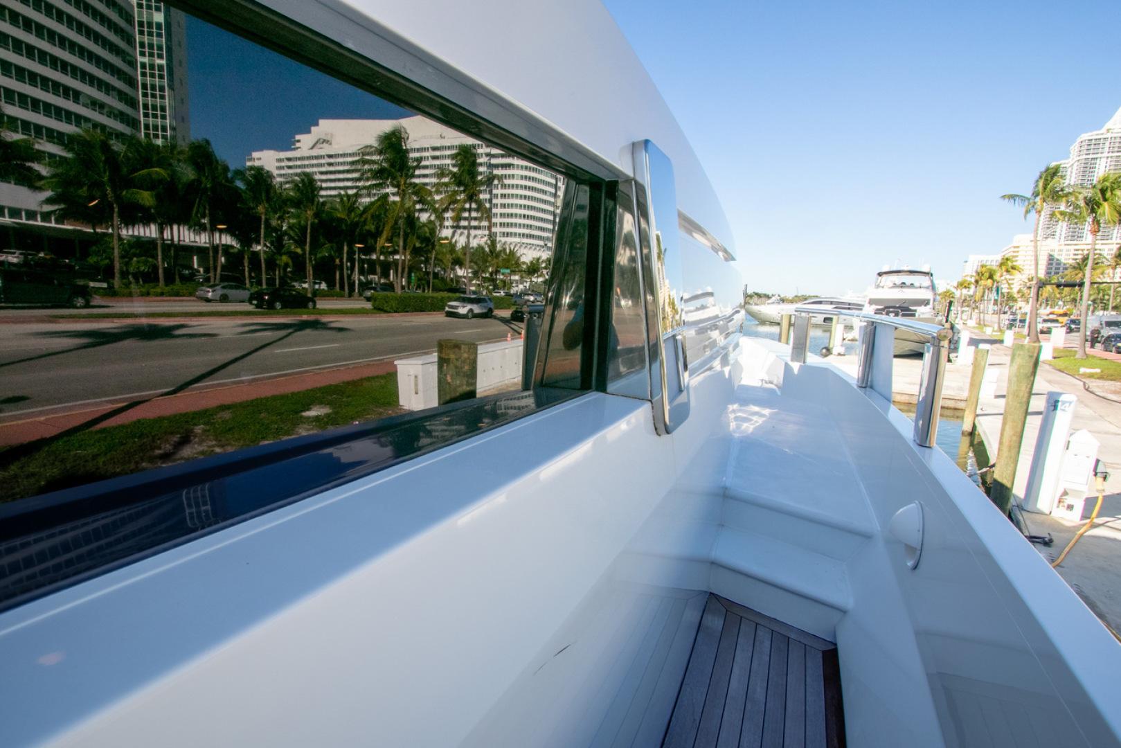 Oceanfast 1989-HIGHLINE Fort Lauderdale-Florida-United States-1628078 | Thumbnail