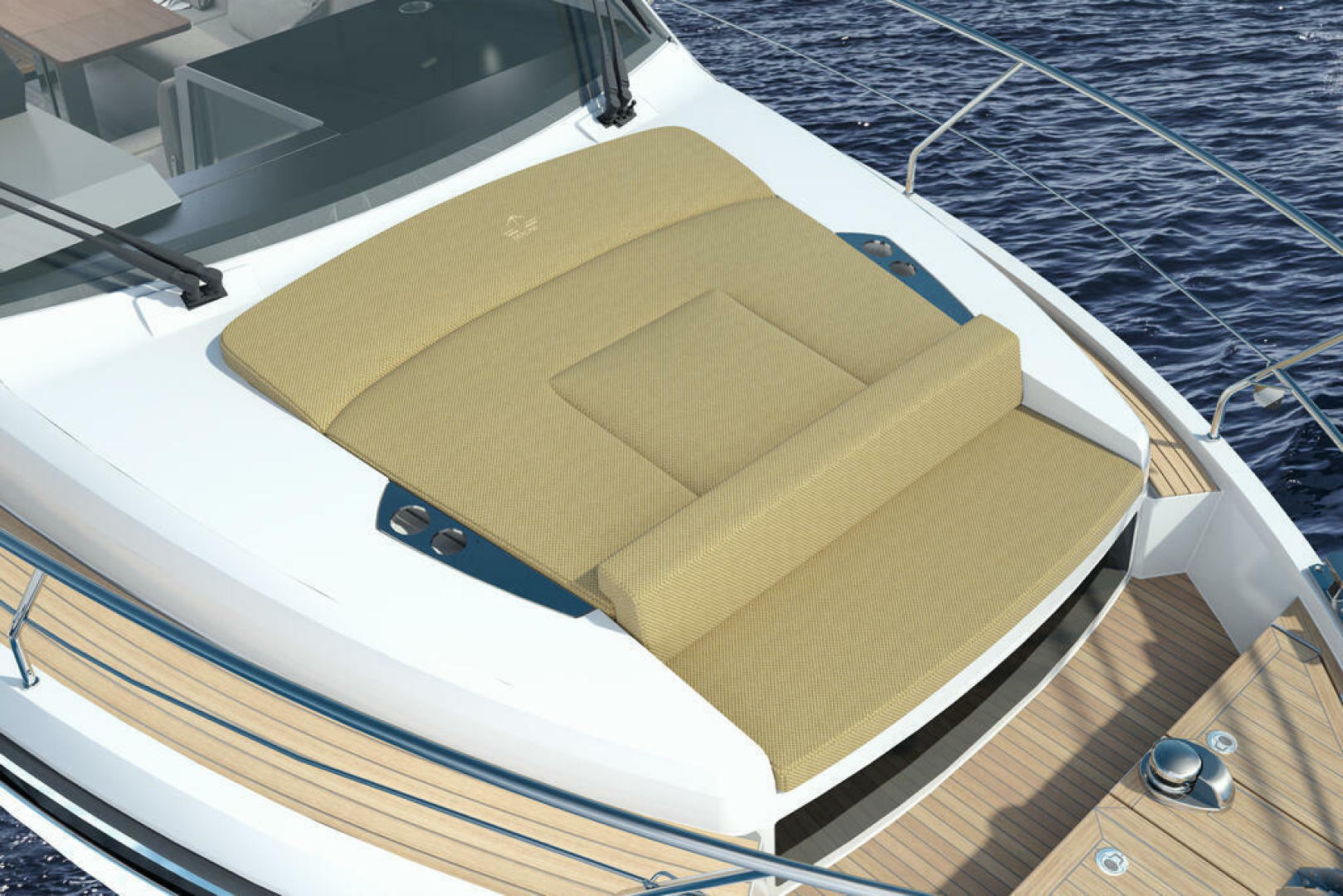 Picture Of a 2022 Sealine 33 C335 Motor Yachts   1628174