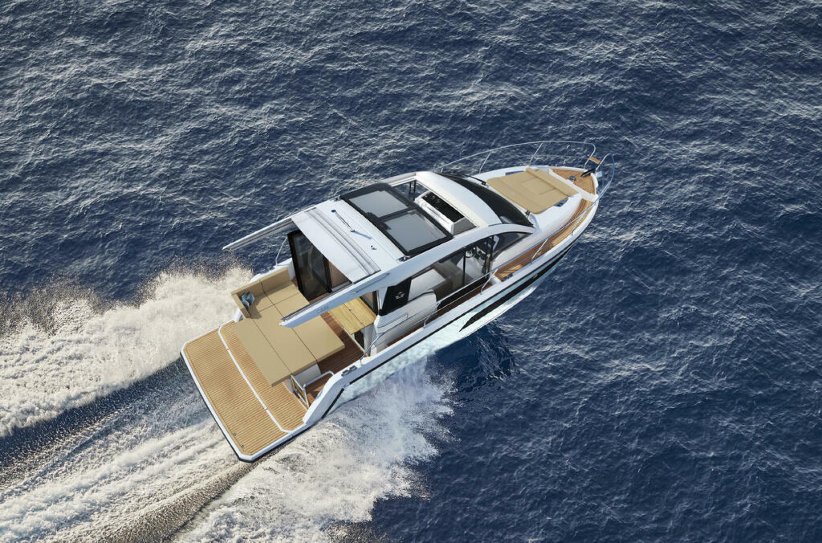 Picture Of a 2022 Sealine 33 C335 Motor Yachts   1628169