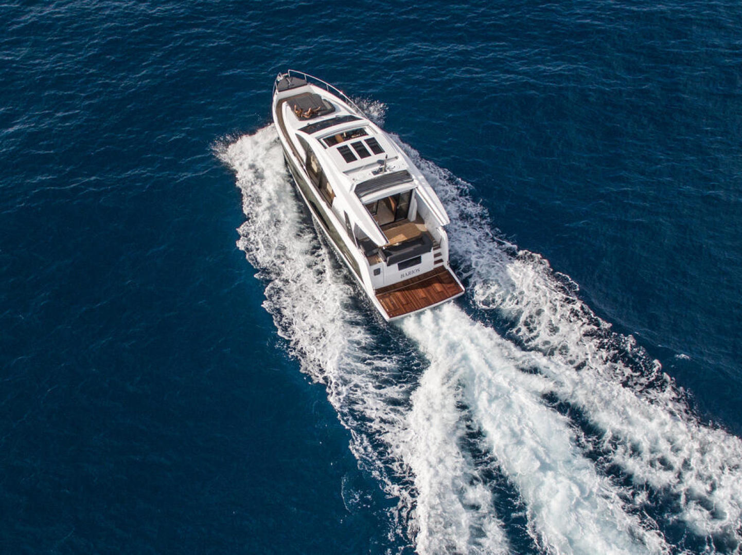 Picture Of a 2022 Sealine 52 C530 Motor Yachts   1628298