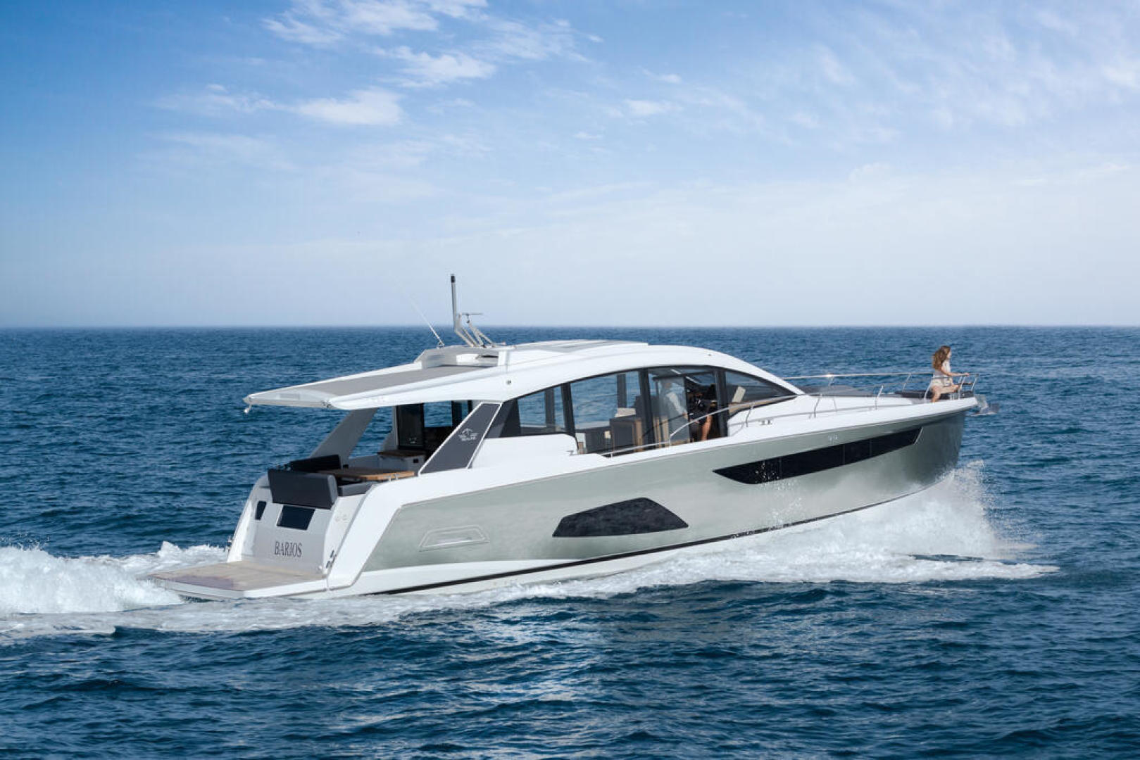 Picture Of a 2022 Sealine 52 C530 Motor Yachts   1628279