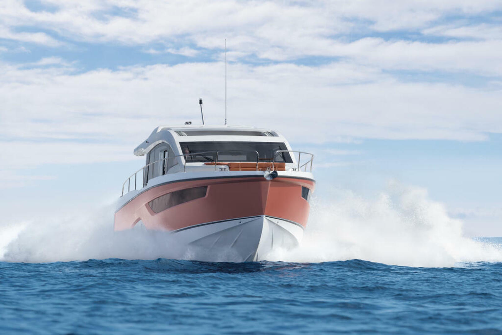 Picture Of a 2022 Sealine 44 C430 Motor Yachts   1628315