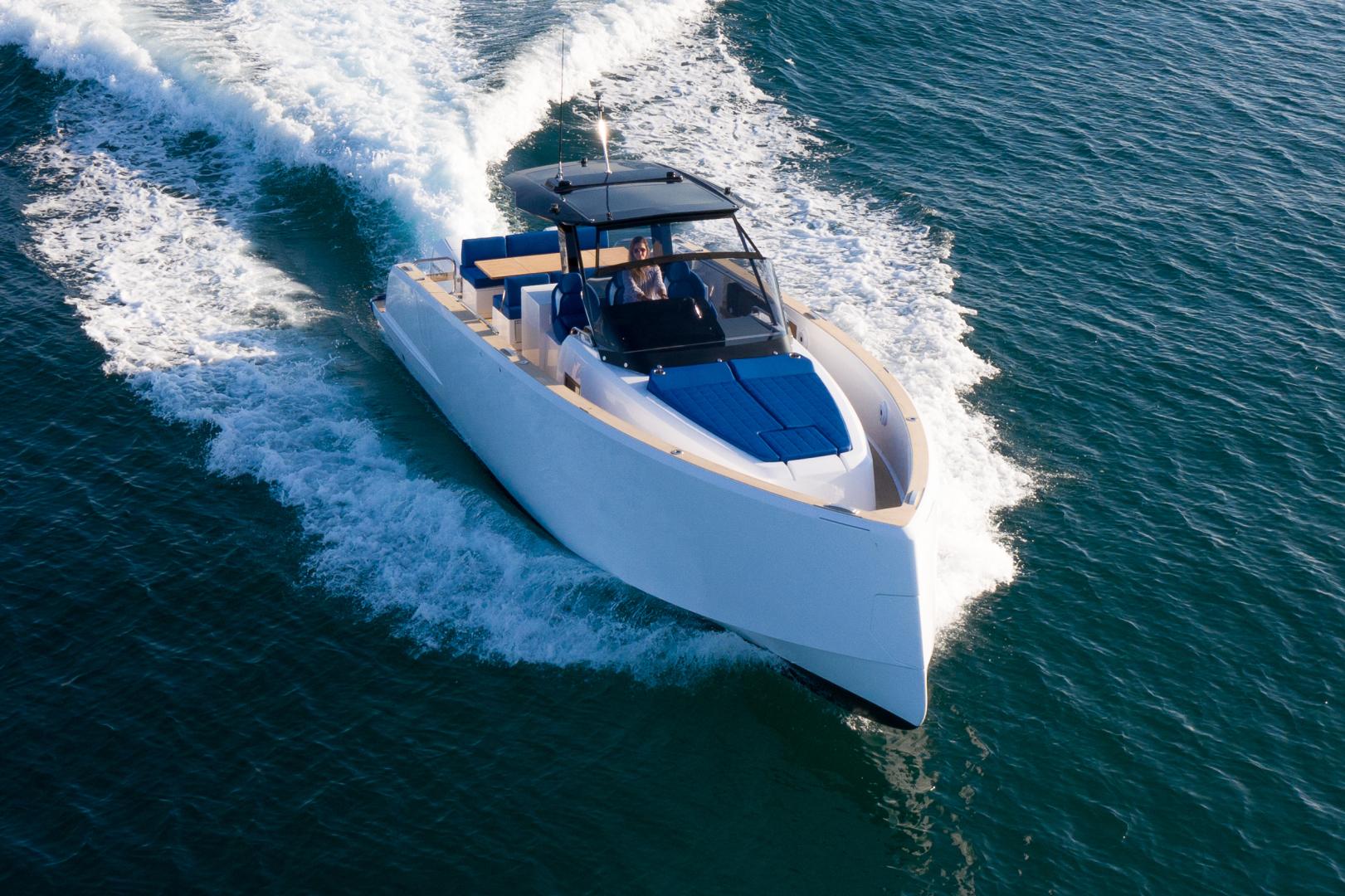 Picture Of a 2022 Pardo 38 Pardo 38 Motor Yachts | 1628391
