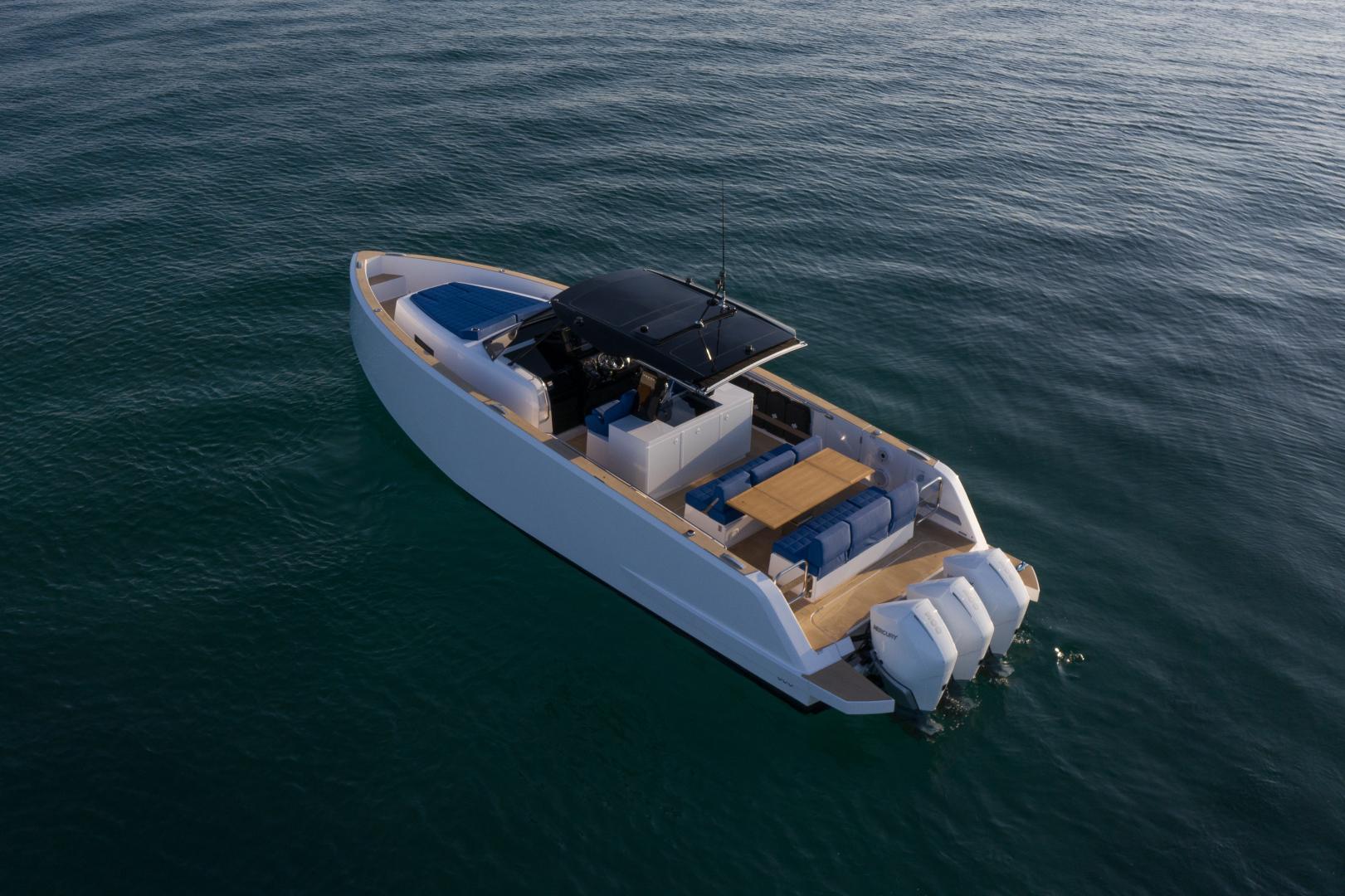 Picture Of a 2022 Pardo 38 Pardo 38 Motor Yachts | 1628397