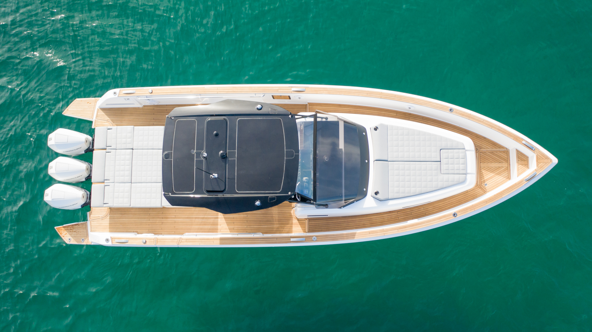 Picture Of a 2022 Pardo 38 Pardo 38 Motor Yachts | 1628401