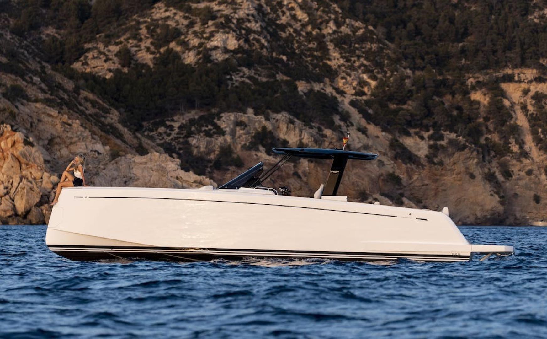 Picture Of a 2022 Pardo 38 Pardo 38 Motor Yachts | 1628394