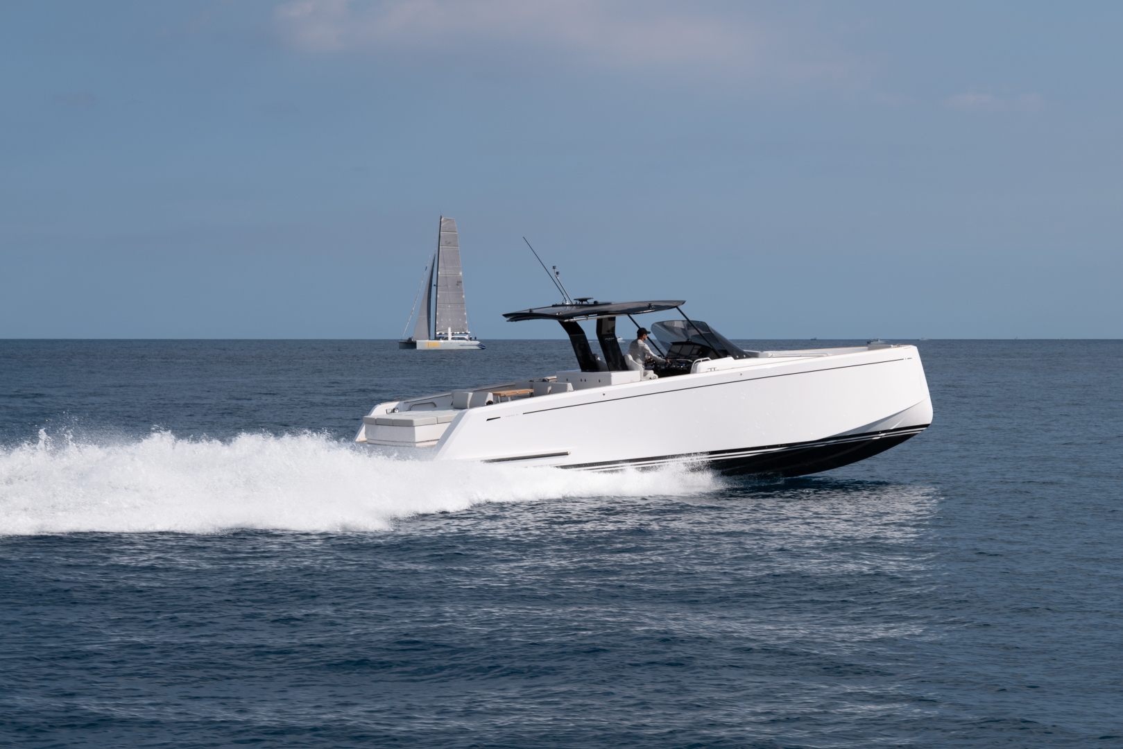 Picture Of a 2022 Pardo 45 43 Motor Yachts | 1628428