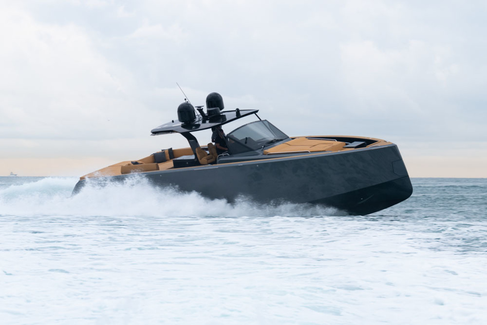 Picture Of a 2022 Pardo 49 50 Motor Yachts | 1628461