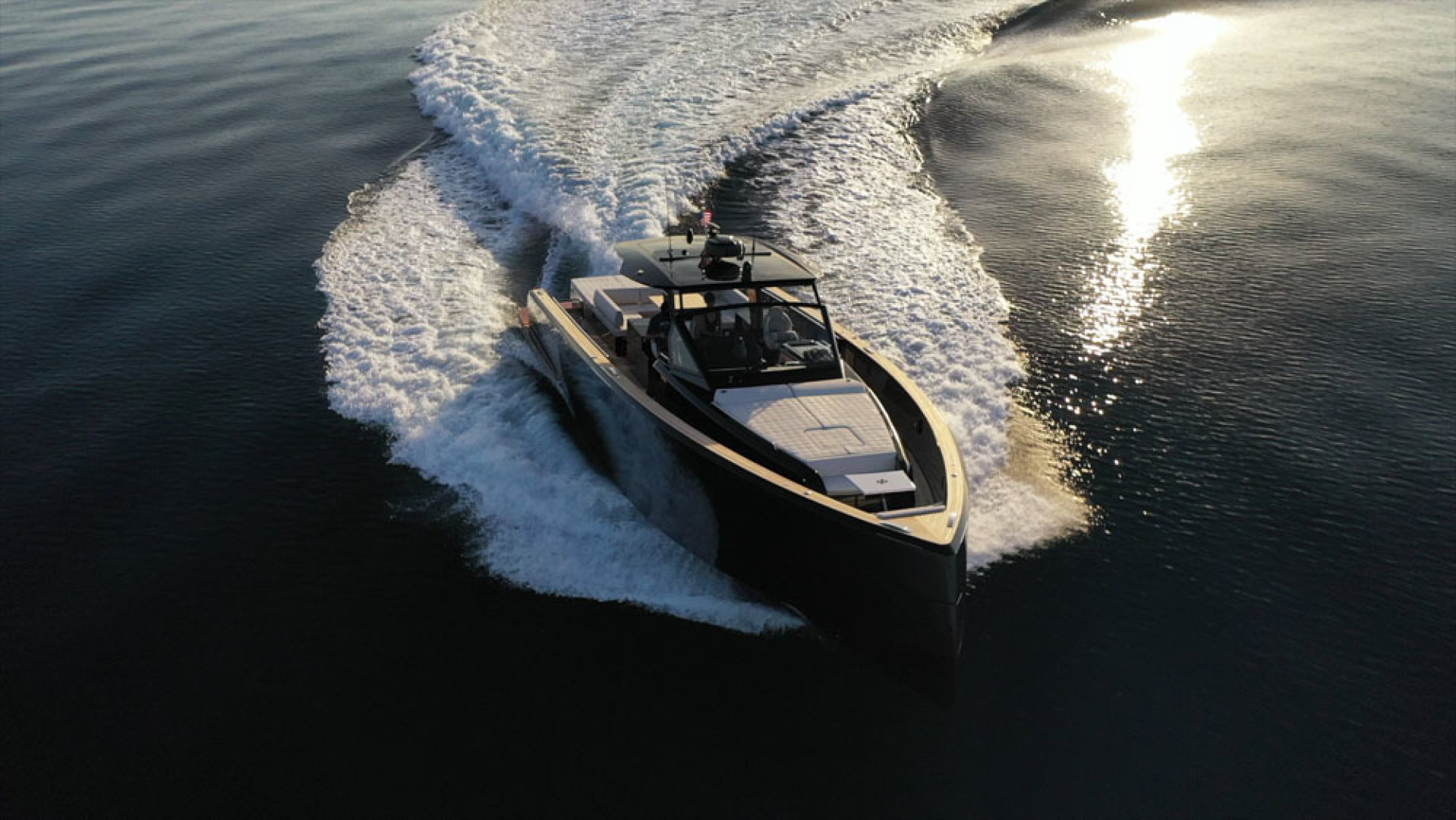 Picture Of a 2022 Pardo 49 50 Motor Yachts | 1628456