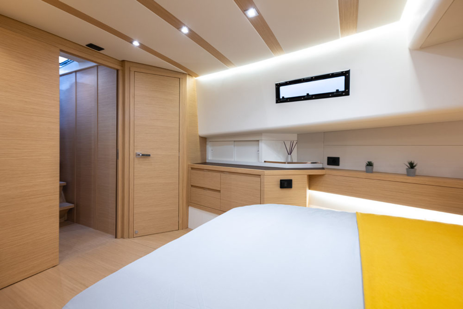 Picture Of a 2022 Pardo 49 50 Motor Yachts | 1628436