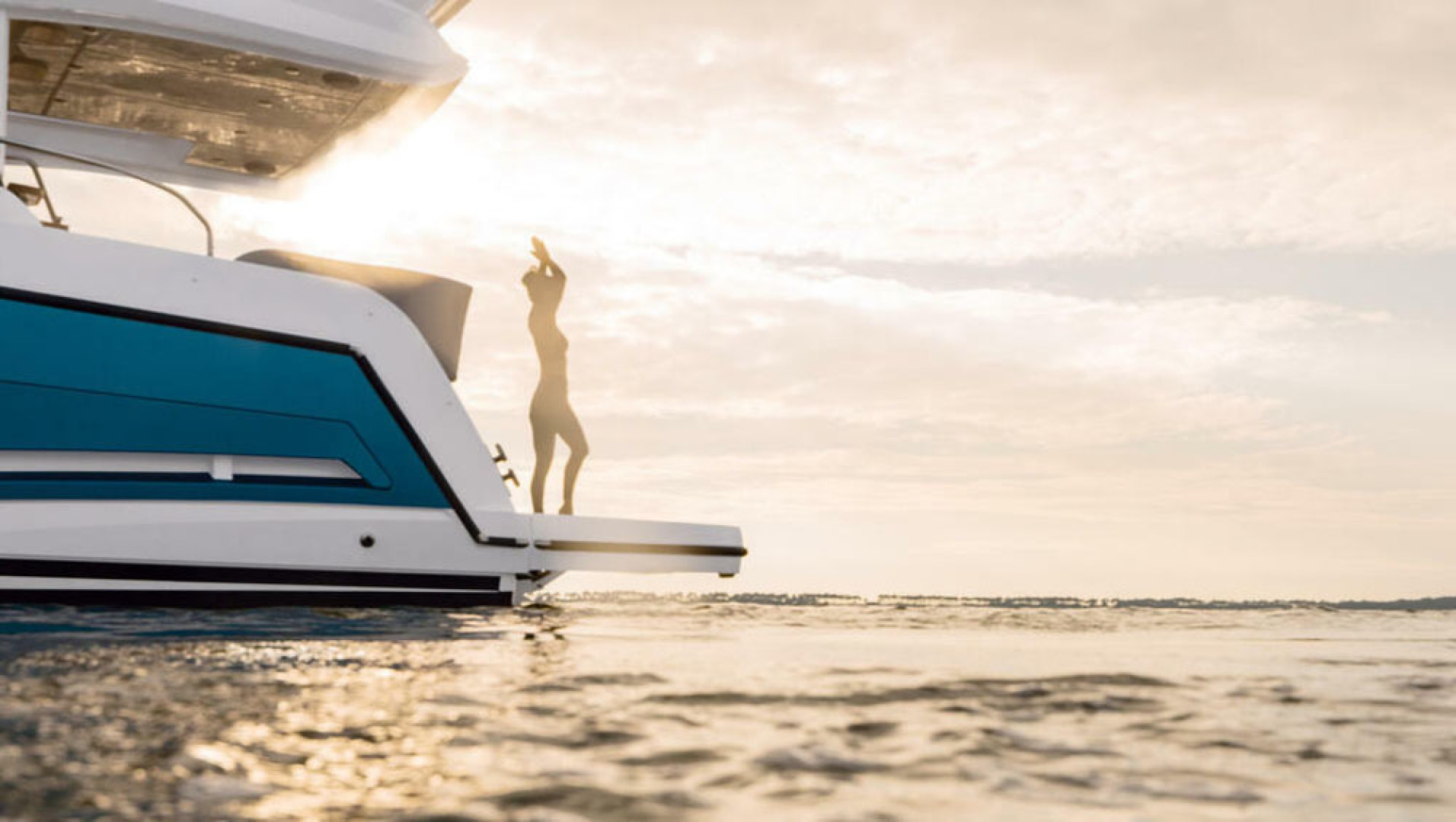 Picture Of a 2022 Sealine 45 F430 Motor Yachts | 1628556