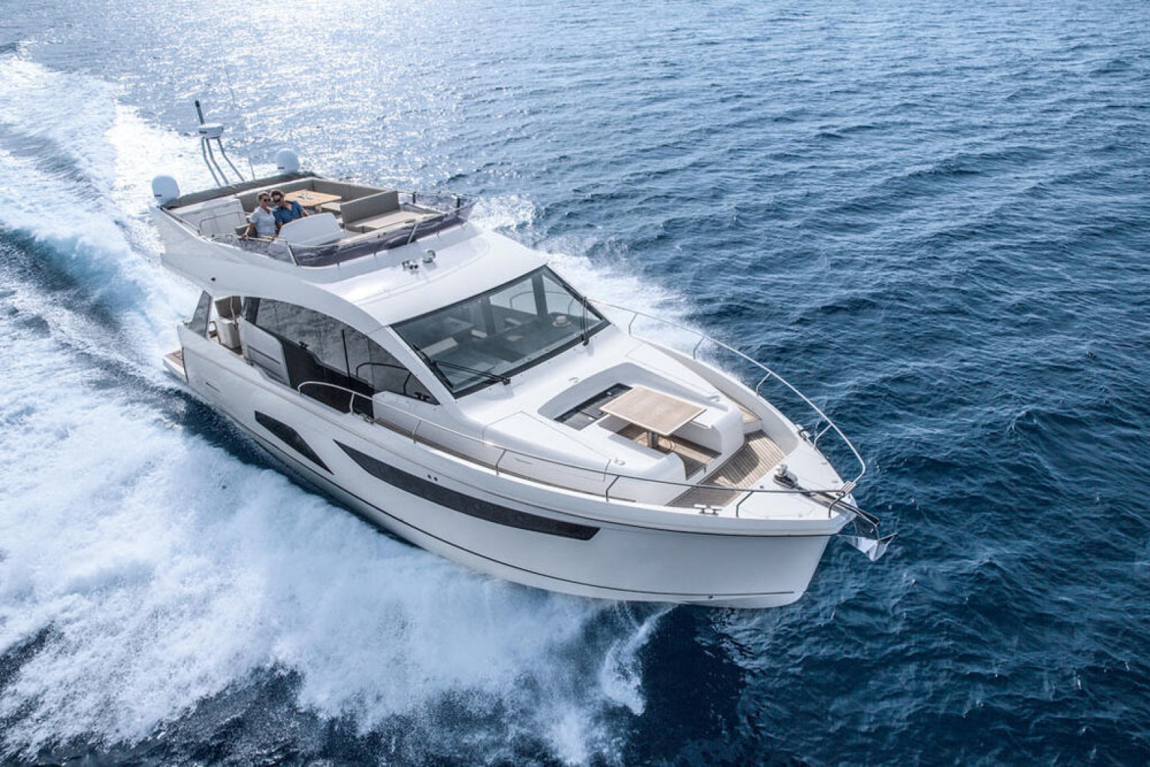 Picture Of a 2022 Sealine 53 F530 Motor Yachts   1628604