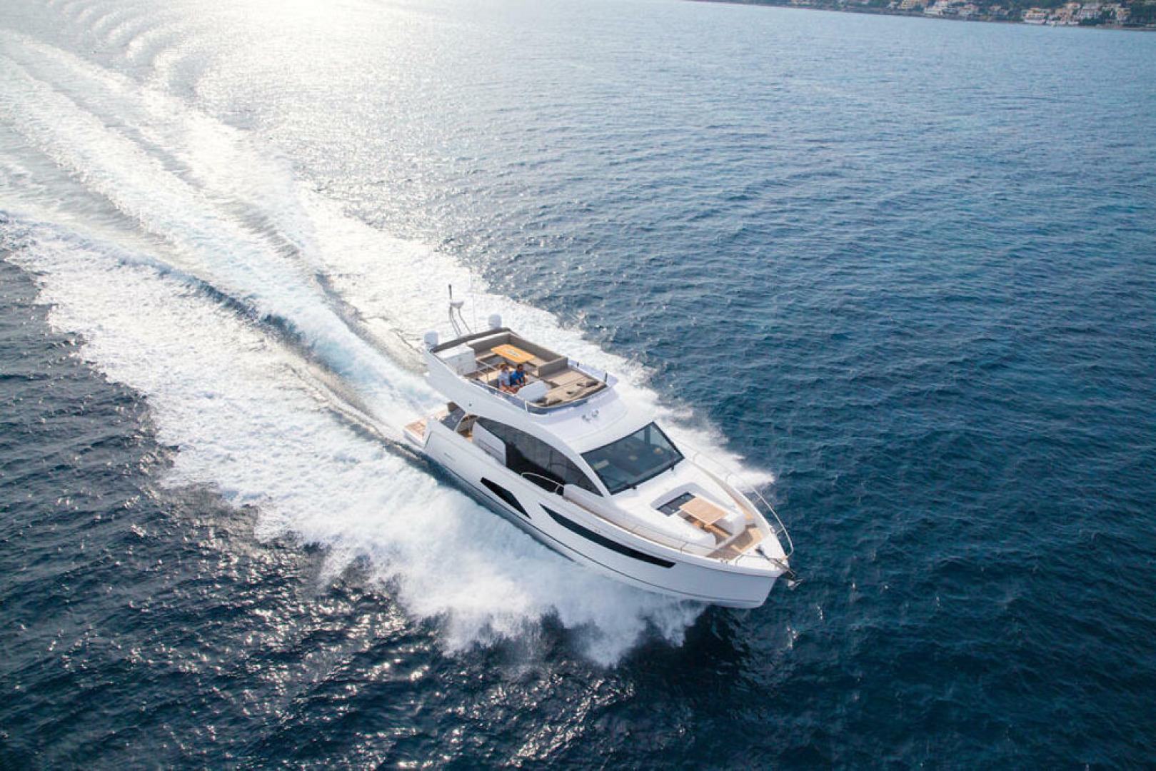 Picture Of a 2022 Sealine 53 F530 Motor Yachts   1628580
