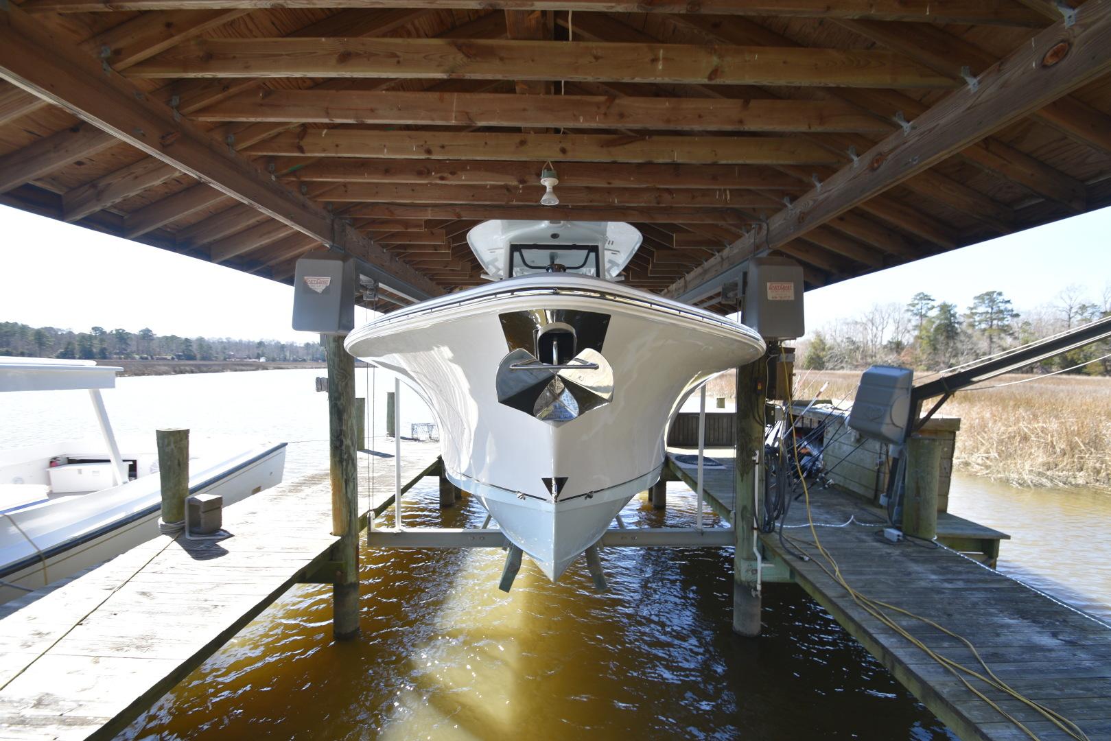 Sea Hunt-27 Gamefish 2020 -Chuckatuck-Virginia-United States-1628713 | Thumbnail