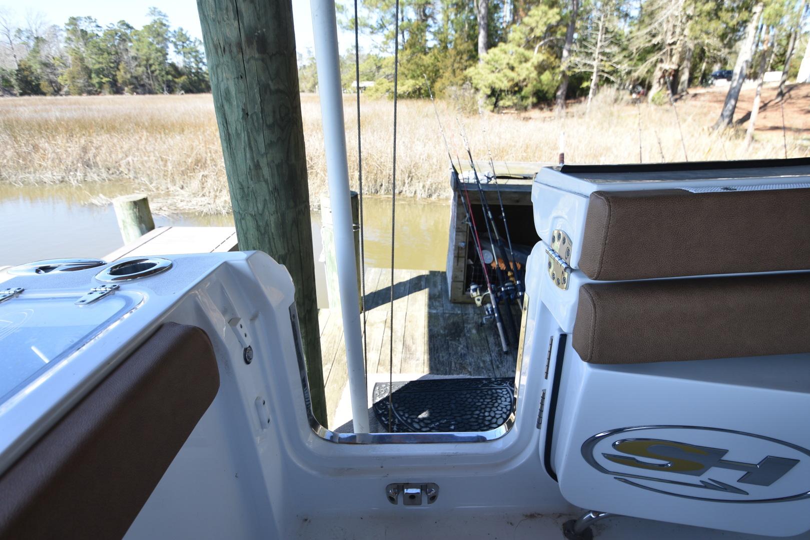 Sea Hunt-27 Gamefish 2020 -Chuckatuck-Virginia-United States-1628730 | Thumbnail
