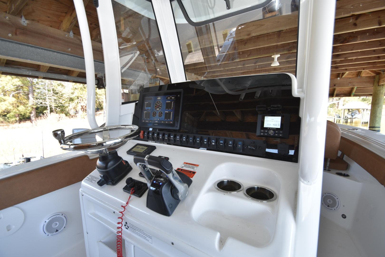 Sea Hunt-27 Gamefish 2020 -Chuckatuck-Virginia-United States-1628766 | Thumbnail