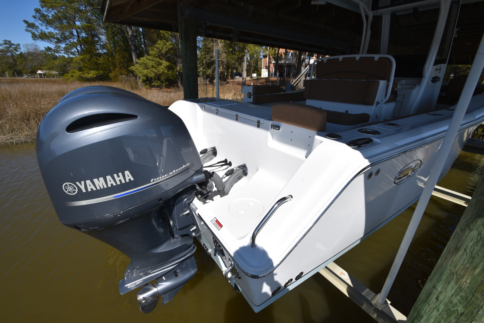 Sea Hunt-27 Gamefish 2020 -Chuckatuck-Virginia-United States-1628717 | Thumbnail
