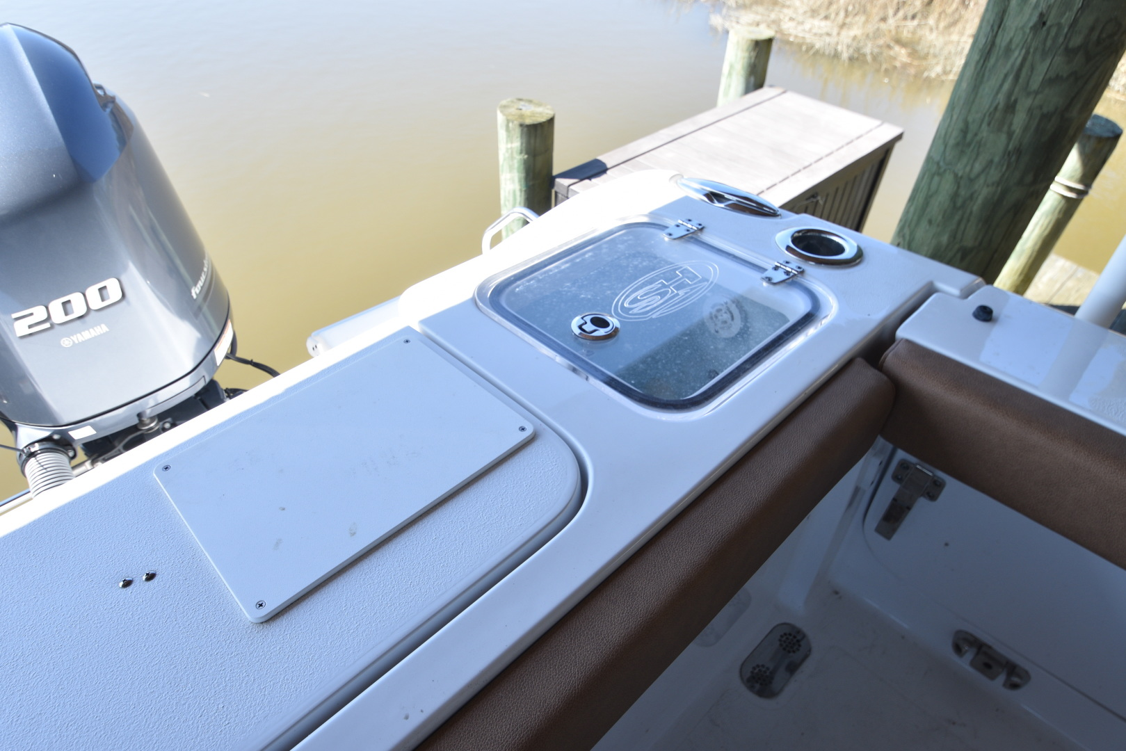 Sea Hunt-27 Gamefish 2020 -Chuckatuck-Virginia-United States-1628728 | Thumbnail