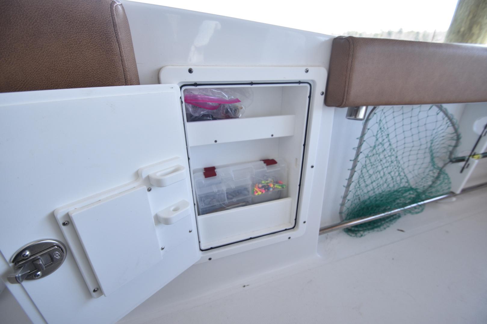 Sea Hunt-27 Gamefish 2020 -Chuckatuck-Virginia-United States-1628745 | Thumbnail