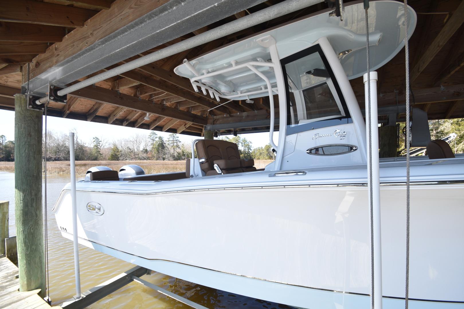 Sea Hunt-27 Gamefish 2020 -Chuckatuck-Virginia-United States-1628716 | Thumbnail