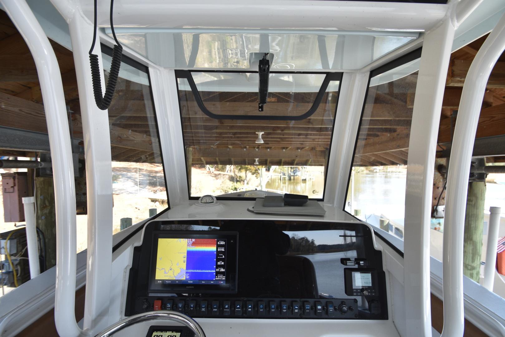 Sea Hunt-27 Gamefish 2020 -Chuckatuck-Virginia-United States-1628754 | Thumbnail