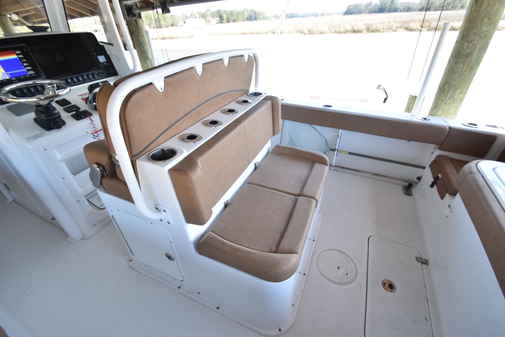 Sea Hunt-27 Gamefish 2020 -Chuckatuck-Virginia-United States-1628735 | Thumbnail